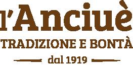 l'Anciuè Logo