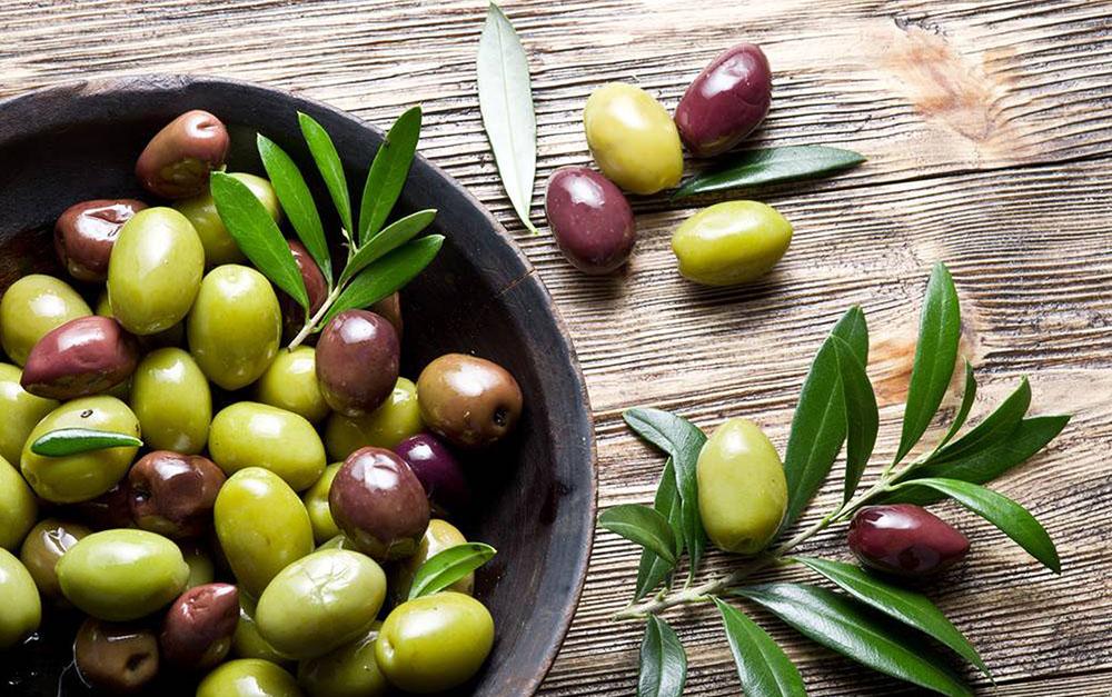 bontà olive