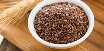 proprietà dei semi di lino