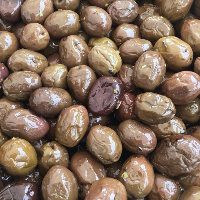 Olive passolona di Sicilia
