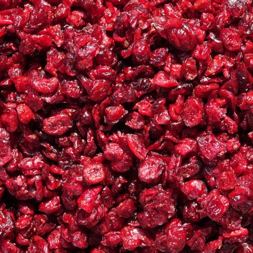 Mirtilli rossi