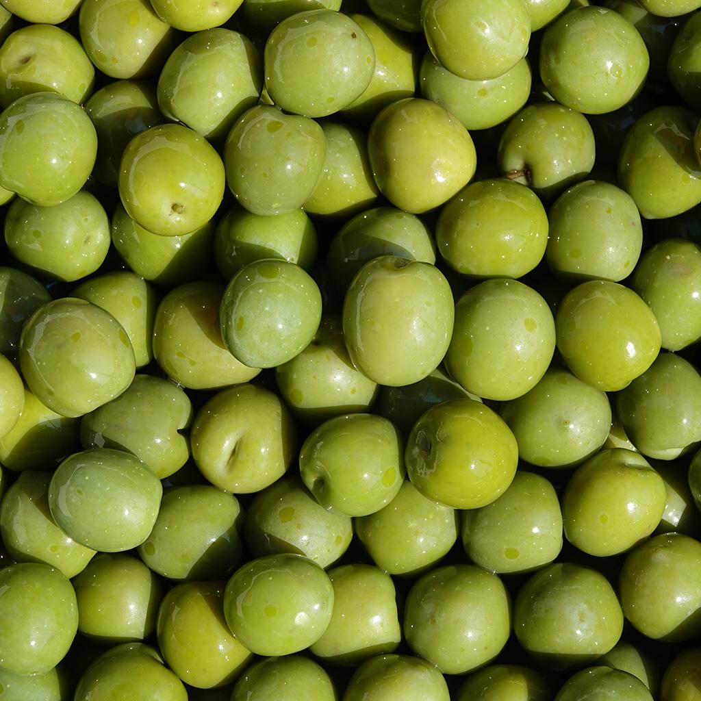 Olive dolci di Napoli