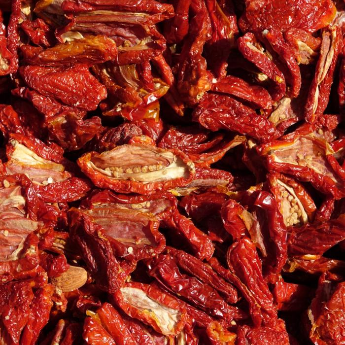Pomodori secchi di Puglia