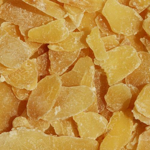 Zenzero zuccherato